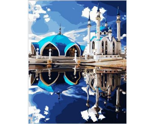 G446 Мечеть Кул-Шариф (Казань)