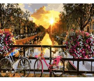 GX21031 Амстердам