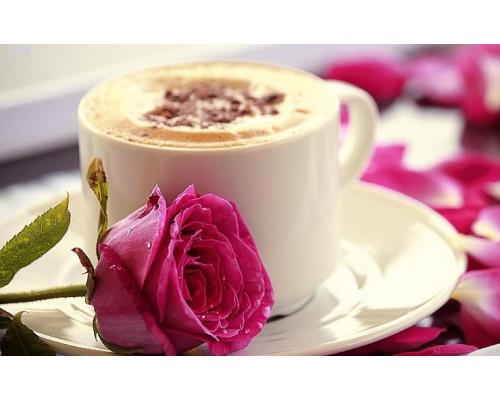 RDG-0427 Нежный аромат кофе