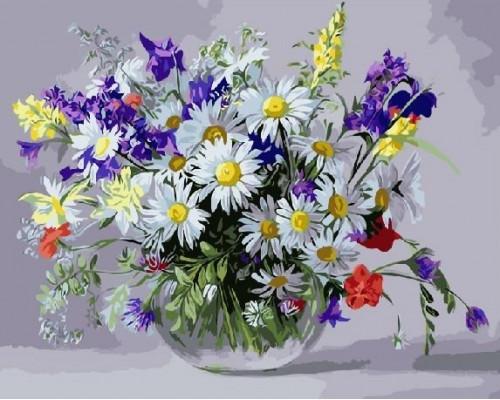 RDG-0646 Букет полевых цветов