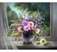RDG-1421 Цветочный аромат