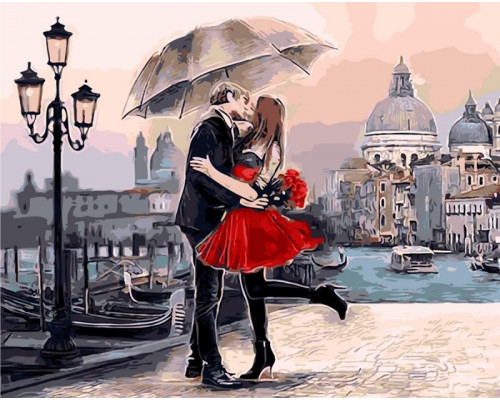 RDG-2262 Венецианский поцелуй