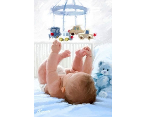 RDG-2285 Малыш