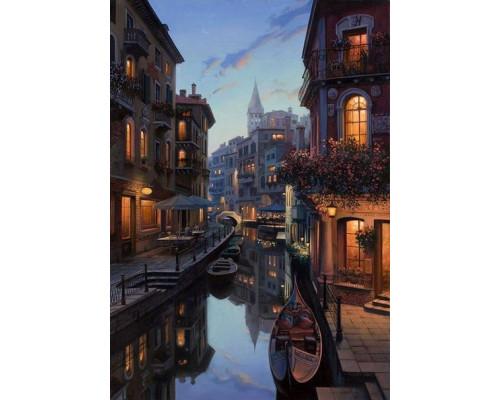 RDG-2291 Ночная Венеция