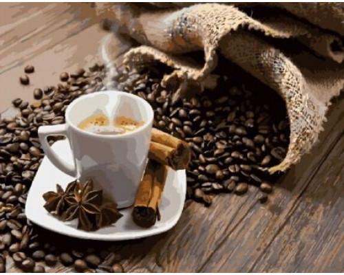 RDG-2395 Утро с ароматом капучино