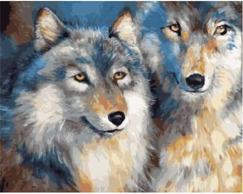 RDG-2490 Волчья пара
