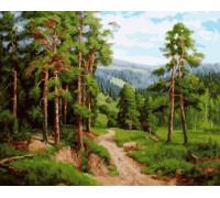RDG-2569 Русский лес