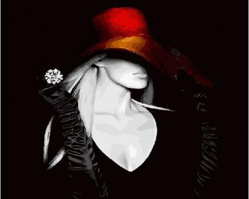 RDG-2578 Красная шляпка