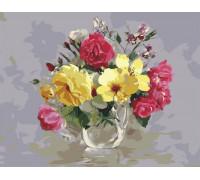 БИ5. Розы в кувшинчике, Бузин И.,