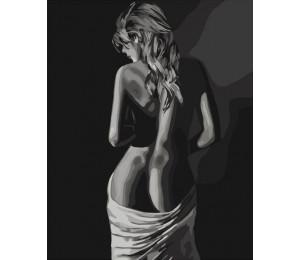 Чёрно-белая эстетика