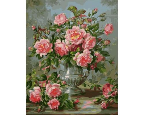 VA-1609 Английские розы